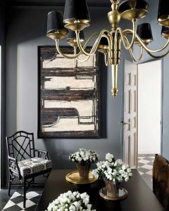 Edinburgh Interior Design Blog Robertson Lindsay Brass