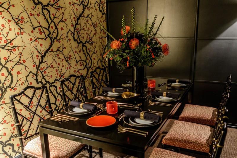 Interior designers edinburgh scotland robertson interior for Room interior design edinburgh