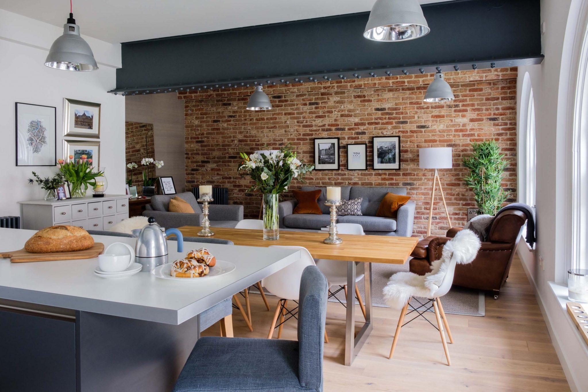 Interior Designers Edinburgh Scotland