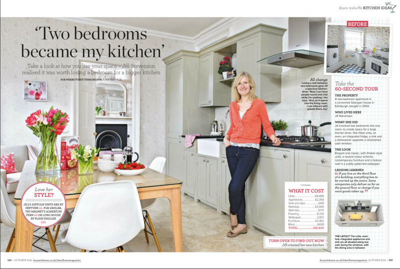 Ideal home Oct 2014 page 1