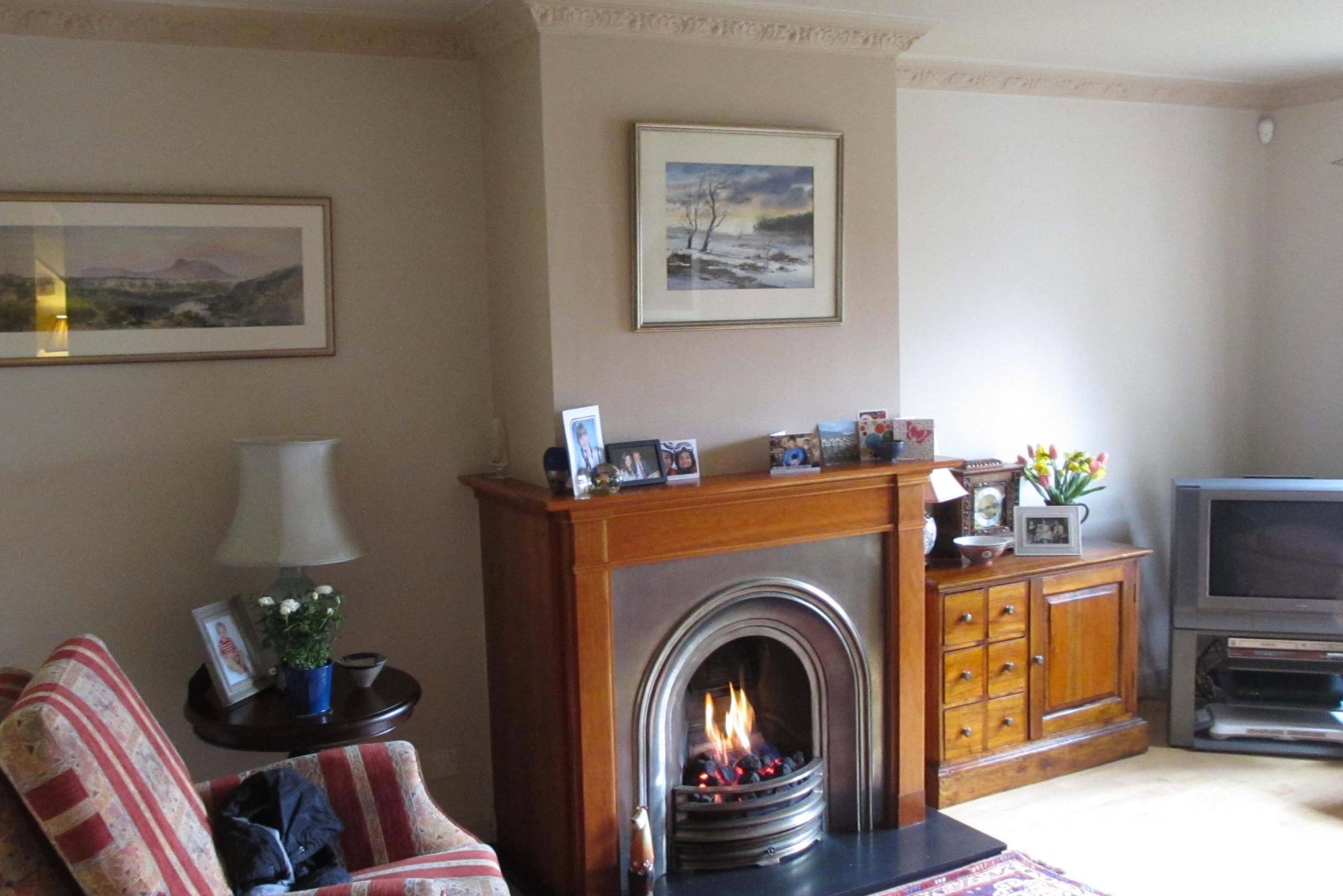 Interior Designers Edinburgh, Scotland | Robertson Lindsay Interiors