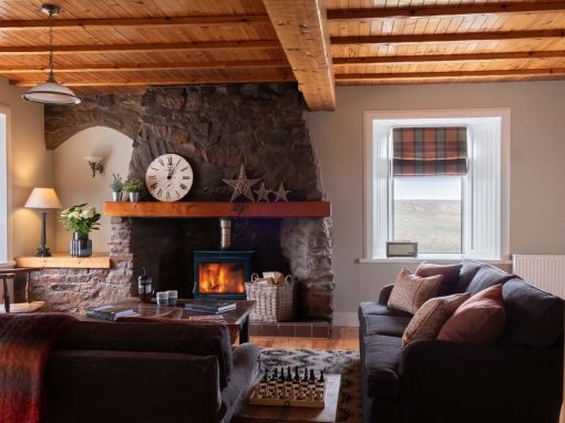 Argyll Country Home