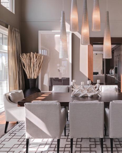 Interior design edinburgh grey livingroom
