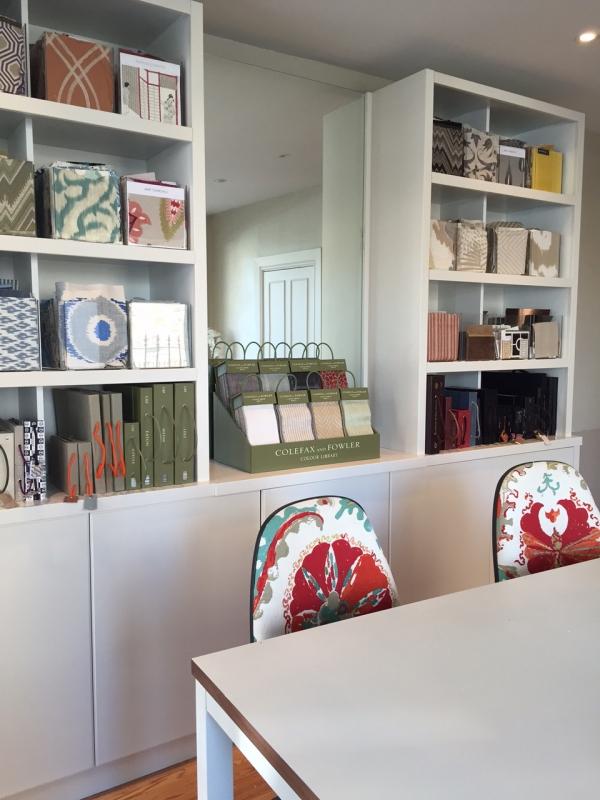 robertson lindsay design studio