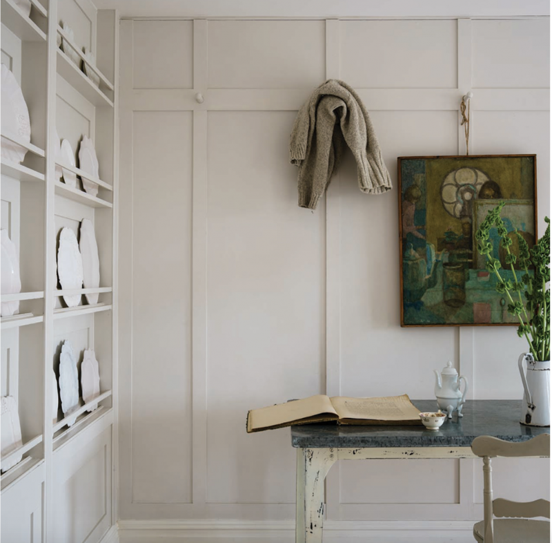 Interior Designers Edinburgh, Scotland