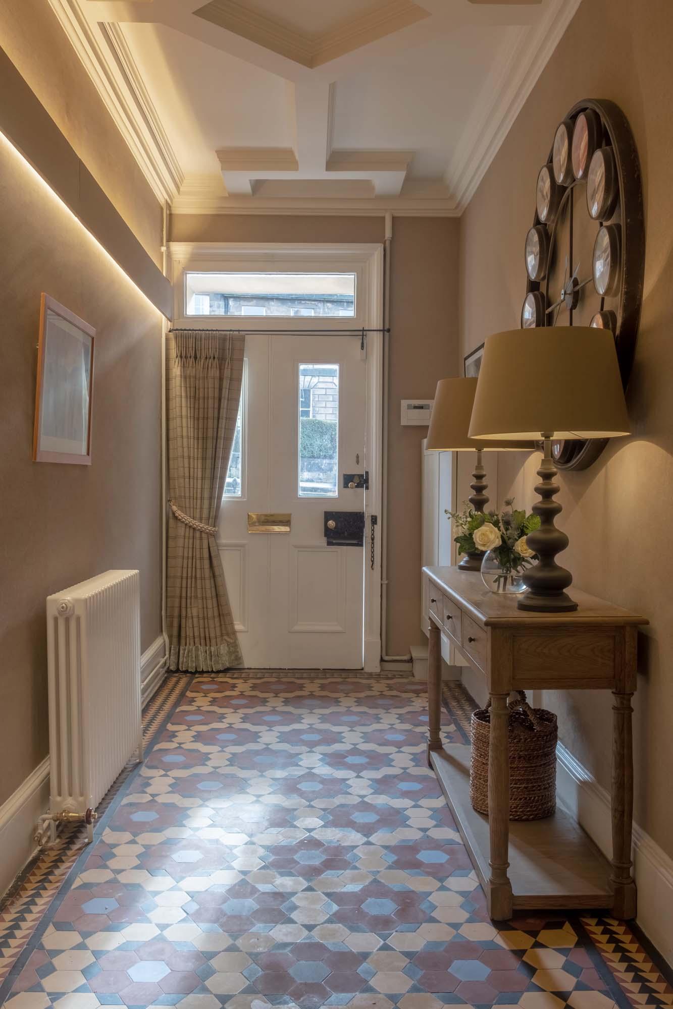 Interior Designers Edinburgh Scotland Robertson Lindsay Interiors