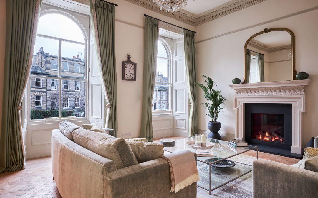 A quick Q&A with 'Homes Interiors Scotland'